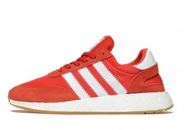 Adidas Originals Iniki Homme Rouge Chaussures de Fitness