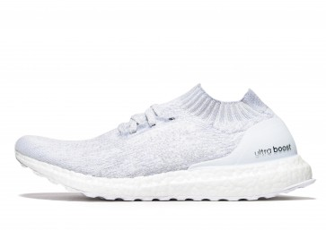 Adidas Ultra Boost Uncaged Homme Blanc Chaussures de Fitness