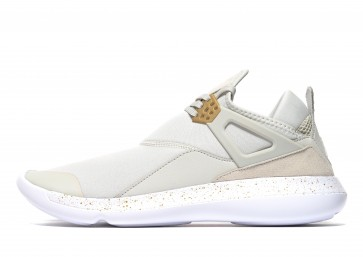 Jordan Fly '89 Homme Blanc Chaussures de Fitness