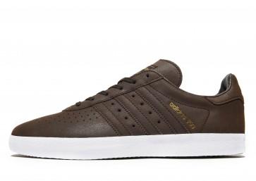 Adidas Originals 350 Homme Brun Chaussures de Fitness