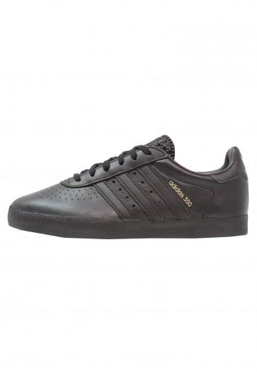 Adidas Originals 350 - Chaussures de Sport Basse/Faible - Noir Noyau - Femme/Homme