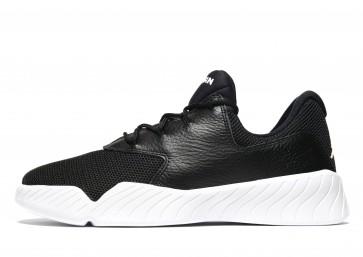 Jordan J23 Homme Noir Chaussures de Fitness