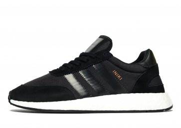 Adidas Originals Iniki Homme Noir Chaussures de Fitness