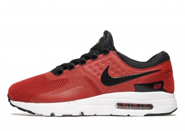 Nike Air Max Zero Homme Rouge Chaussures de Fitness