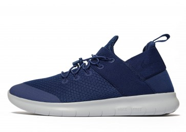 Nike Free Run Commuter 2 Homme Bleu Chaussures de Fitness