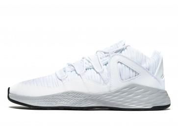 Jordan Formula 23 Low Homme Blanc Chaussures de Fitness