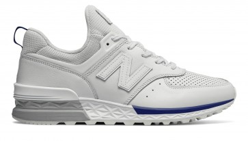 Chaussures pour homme New Balance 574 Sport Blanc/Gris Nuit