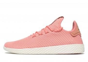 Adidas Originals Pharrell Williams Tennis Hu Homme Rose Chaussures de Fitness