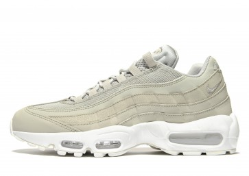 Nike Air Max 95 Homme Gris Chaussures de Fitness