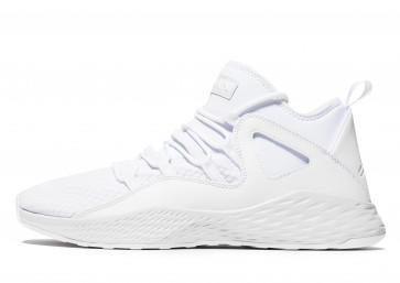 Jordan Formula 23 Homme Blanc Chaussures de Fitness