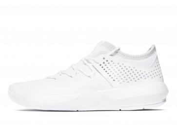 Jordan Express Homme Blanc Chaussures de Fitness