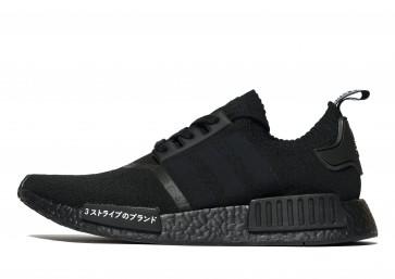Adidas Originals NMD_R1 Primeknit Homme Noir Chaussures de Fitness