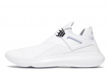 Jordan Fly'89 Homme Blanc Chaussures de Fitness