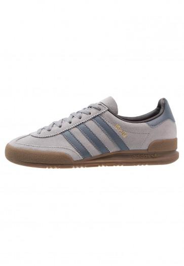 Adidas Originals Jeans - Chaussures de Sport Basse/Faible - Gris/Onix/Noir Noyau - Femme/Homme