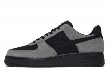 Nike Air Force 1 Homme Gris Chaussures de Fitness