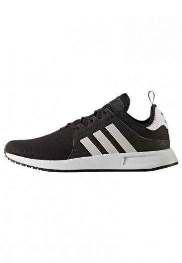 Adidas Originals Chaussures de Sport Basse/Faible - Noir/Noir Tout - Femme/Homme