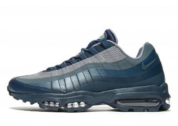 Nike Air Max 95 Ultra Essential Homme Bleu Chaussures de Fitness