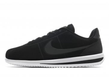 Nike Cortez Ultra Moire Homme Noir Chaussures de Fitness