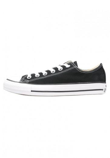 Converse Chuck Taylor All Star - Chaussures de Sport Basse/Faible - Noir - Femme/Homme