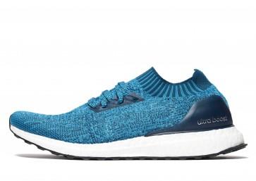 Adidas Ultra Boost Uncaged Homme Bleu Chaussures de Fitness