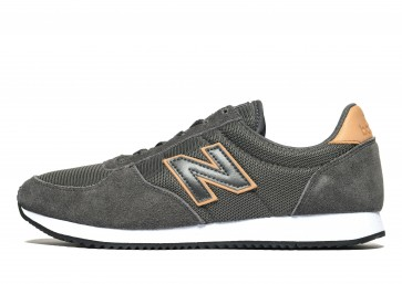 New Balance 220 Homme Gris Chaussures de Fitness