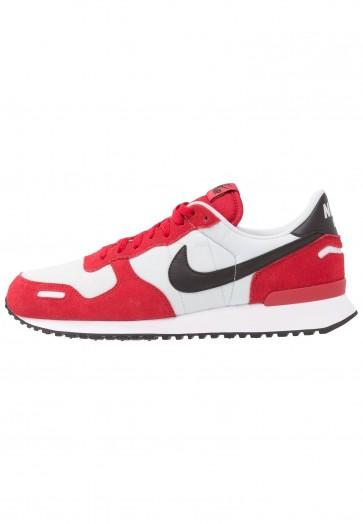 Nike Footwear Air VRTX - Chaussures de Sport Basse/Faible - Rouge Gymnase/Noir/Platine Pur/Blanc - Homme