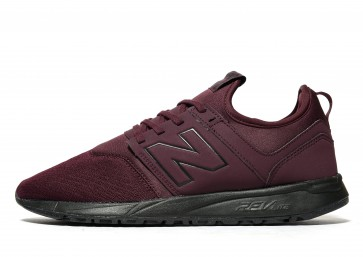 New Balance 247 Homme Rouge Chaussures de Fitness