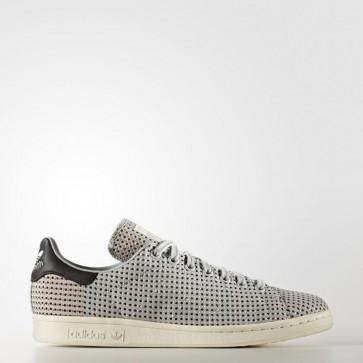 Originals Adidas Stan Smith chaussures de course pour femme - Pantone/Core Noir/Gris clair