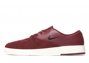 Nike SB SB Paul rodriguez X Homme Rouge Chaussures de Fitness