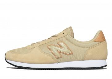 New Balance 220 Homme Brun Chaussures de Fitness
