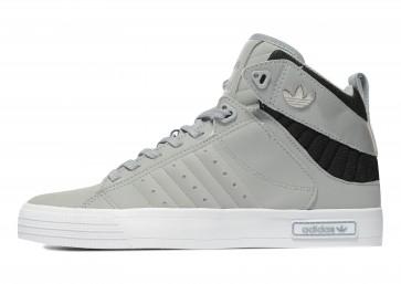 Adidas Originals Freemont Mid Homme Gris Chaussures de Fitness