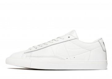 Nike Blazer Lo Homme Gris Chaussures de Fitness