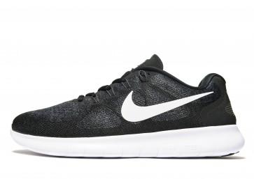 Nike Free RN 2 Homme Noir Chaussures de Fitness