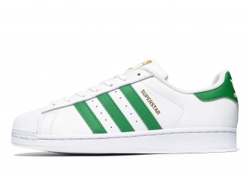 Adidas Originals Superstar Foundation Homme Blanc Chaussures de Fitness