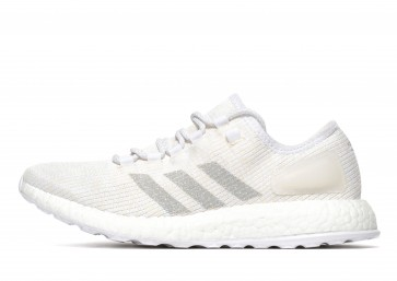 Adidas Pure Boost Homme Blanc Chaussures de Fitness