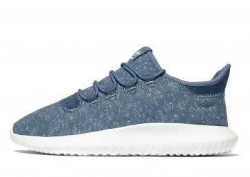 Adidas Originals Tubular Shadow Homme Bleu Chaussures de Fitness