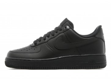 Nike Air Force 1 Lo Homme Noir Chaussures de Fitness