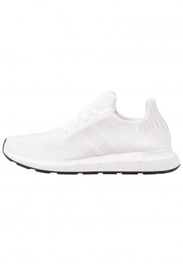 Adidas Originals Swift Run - Chaussures de Sport Basse/Faible - Blanc - Femme/Homme