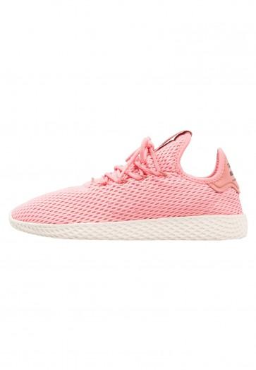 Adidas Originals PW Tennis HU - Chaussures de Sport Basse/Faible - Rose Tactile/Rose - Femme/Homme