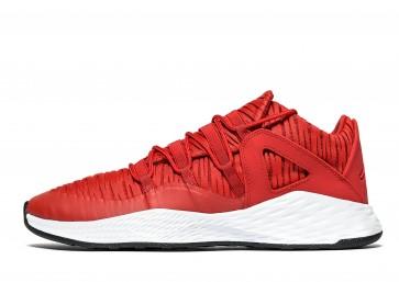 Jordan Formula 23 Low Homme Rouge Chaussures de Fitness