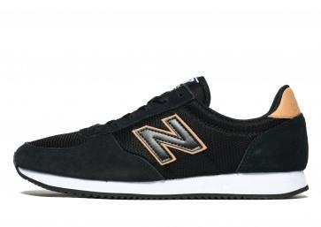 New Balance 220 Homme Noir Chaussures de Fitness