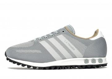 Adidas Originals LA Trainer Weave Homme Gris Chaussures de Fitness