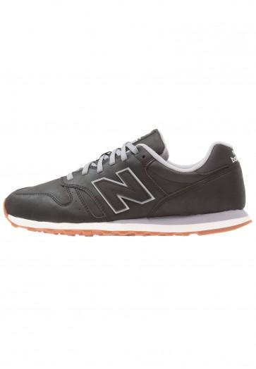 New Balance ML373 - Chaussures de Sport Basse/Faible - Noir - Femme/Homme