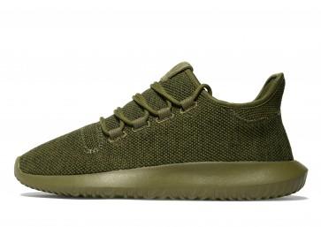 Adidas Originals Tubular Shadow Homme Vert Chaussures de Fitness