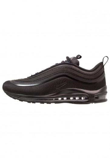 Nike Footwear Air Max 97 UL 17 - Chaussures de Sport Basse/Faible - Noir/Blanc - Femme/Homme