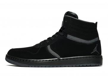 Jordan Heritage Homme Noir Chaussures de Fitness