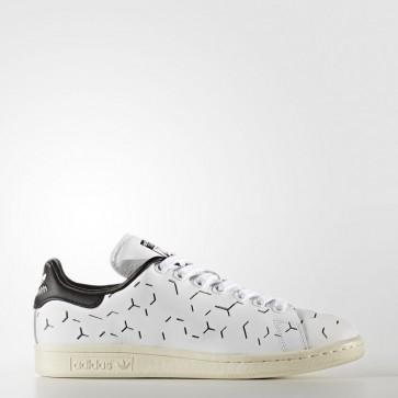 Adidas Originals Stan Smith chaussures de course pour Femme - blanc
