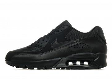 Nike Air Max 90 Homme Noir Chaussures de Fitness