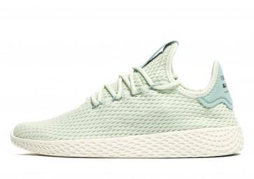 Adidas Originals Pharrell Williams Tennis Hu Homme Vert Chaussures de Fitness