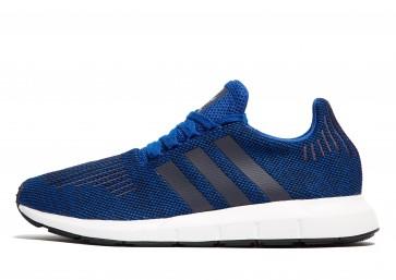 Adidas Originals Swift Run Homme Bleu Chaussures de Fitness